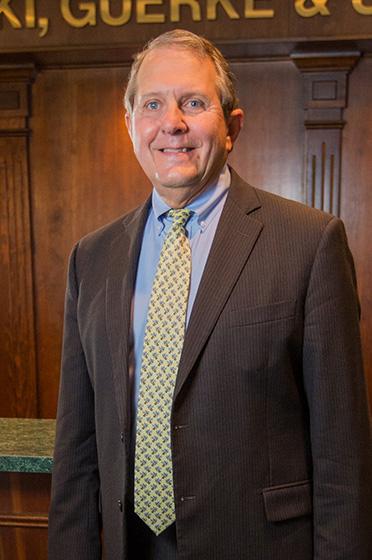 I. Barry Guerke