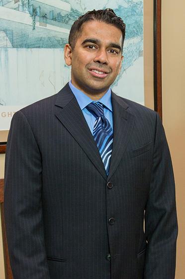 Kashif I. Chowdhry