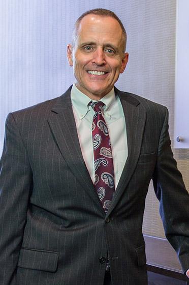 Michael W. Teichman